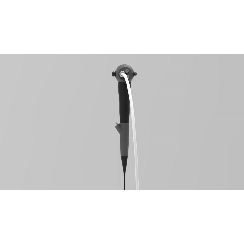 IMAGE GUIDE D: 1.00mm; L: 840mm (Distal end tip OD: 1.20mm; L: 5.00mm)